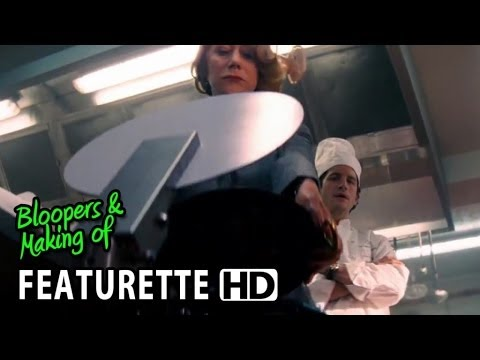 The Hundred-Foot Journey (2014) Featurette - Taste the Movie