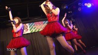 (2013.9.18 秋葉原) オフィシャルウェブサイト : http://knu.co.jp オフィシャルブログ : ameblo.jp/love-love-knu オフィシャルTwitter : https://twitter.com/KNUoffi...