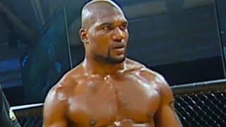 "Quinton ""RAMPAGE"" Jackson vs  Sean Gray | KNOCKOUT, MMA fight HD"