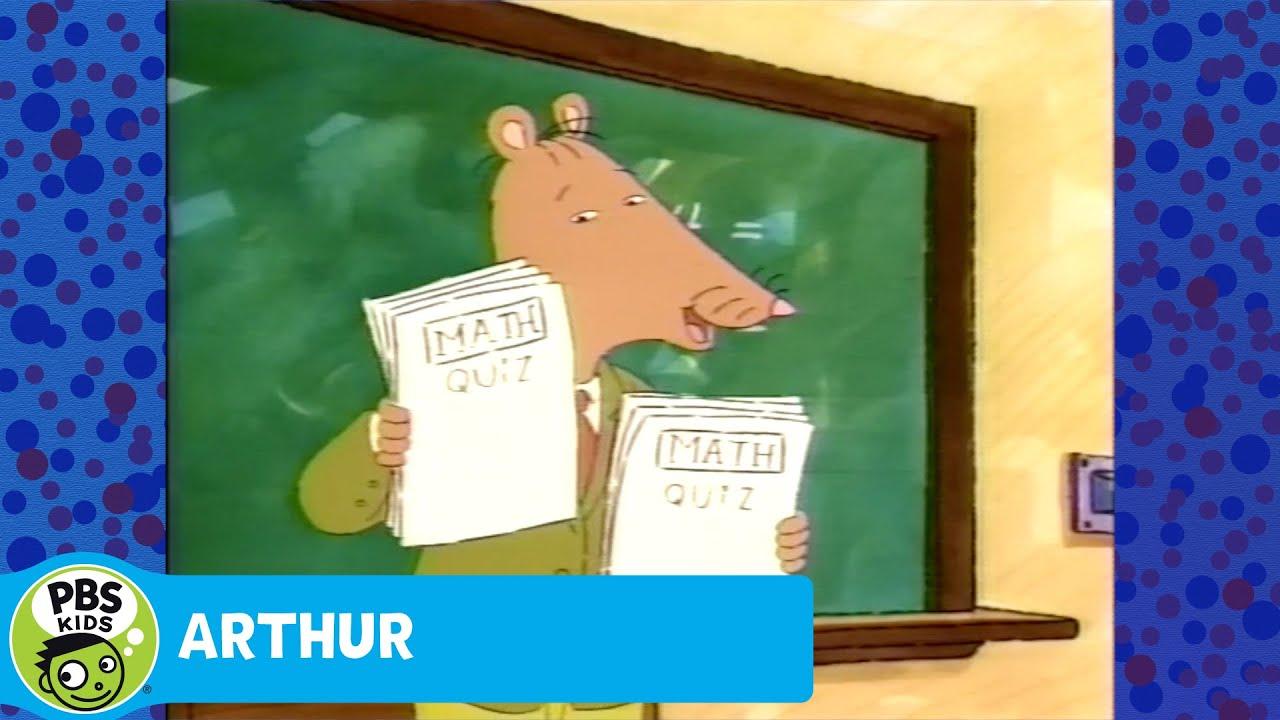 homework mr ratburn