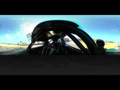 Road Atlanta Lotus Elise 360fly BMW CCA Peachtree Chapter HPDE