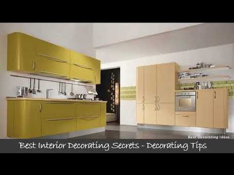 Wallpaper designs for kitchen cabinets | Modern Kitchen design ideas & inspiration