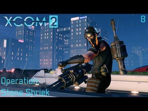 XCOM 2 (All DLC's) - Part 8  