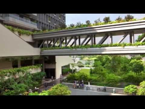 Khoo Teck Puat Hospital - Project of the Week 2/24/14