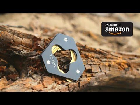 8 Useful Pocket Key Organizer You Must Try