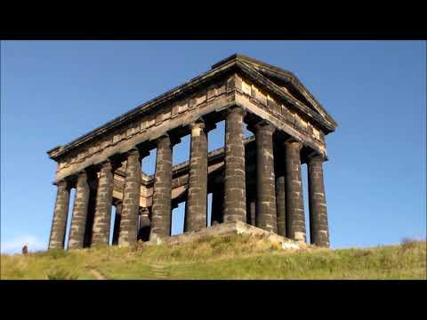 North East England Views, Landmarks and Attractions
