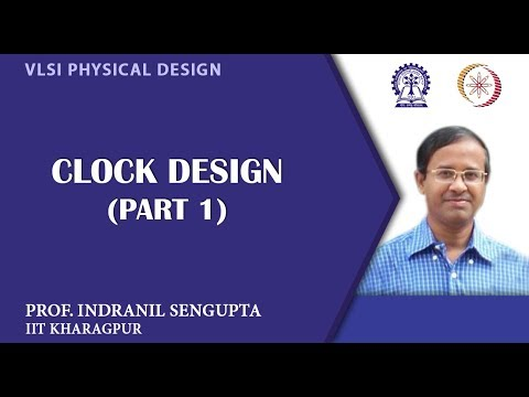 Clock Design (Part 1)