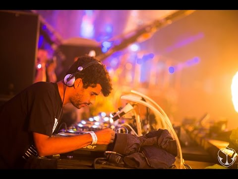 Tomorrowland 2015 | Jamie Jones