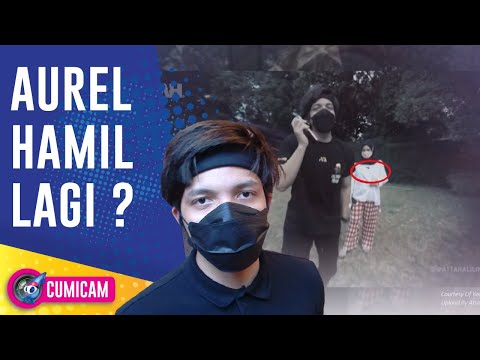 Download Enggan Memberi Informasi, Ini Komentar Keluarga Soal Kabar Kehamilan Aurel Hermansyah - Cumicam