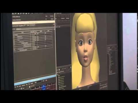 Cómo se hizo Toy Story? - YouTube
