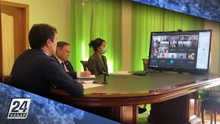 Халықаралық онлайн конференцияда Әл-Фараби ілімінің заманамен үндестігі талқыланды