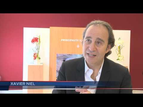 Xavier Niel veut dynamiser Monaco Telecom