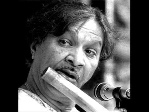 Raga Bhimpalasi - Alap, Jod, Jhala pt. Hari Prasad Chaurasia