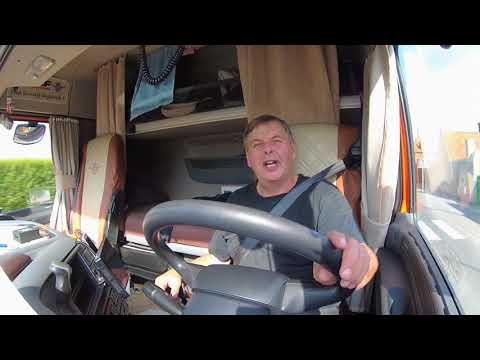Truckers on the move 177