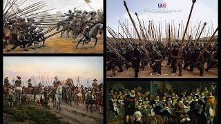 Новая История 1500-1800 #13: Тридцатилетняя война часть 3 - завершение