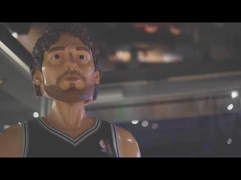 NBA 2K18 Celtics Marathon
