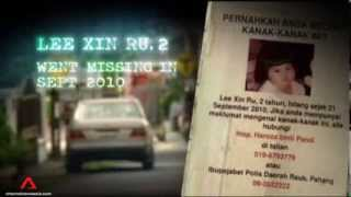 Get Rea!: Missing in Malaysia