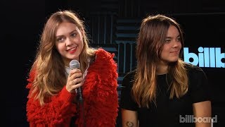 First Aid Kit - Billboard Interview 2017