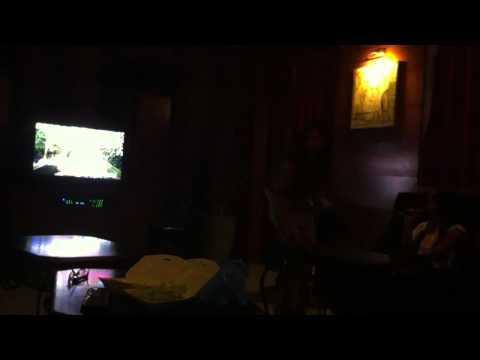 Karaoke Queen ( Doi song ca Linux - Cassdy )
