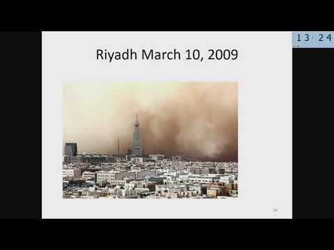 49. Wael Al Delaimy: Climate, Refugees, and Health in the Middle East.