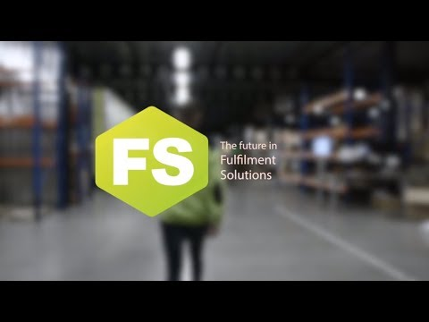 Dit is FS: multichannel fulfilment voor e-commerce en retail