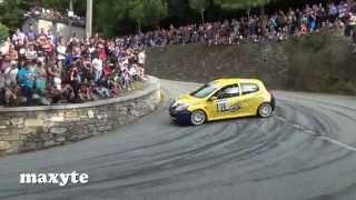 50° Rally Valli Ossolane - Best Of Drift