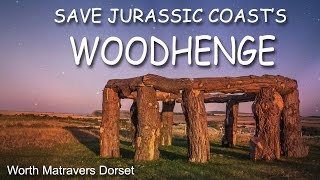Woodhenge Worth Matravers Dorset
