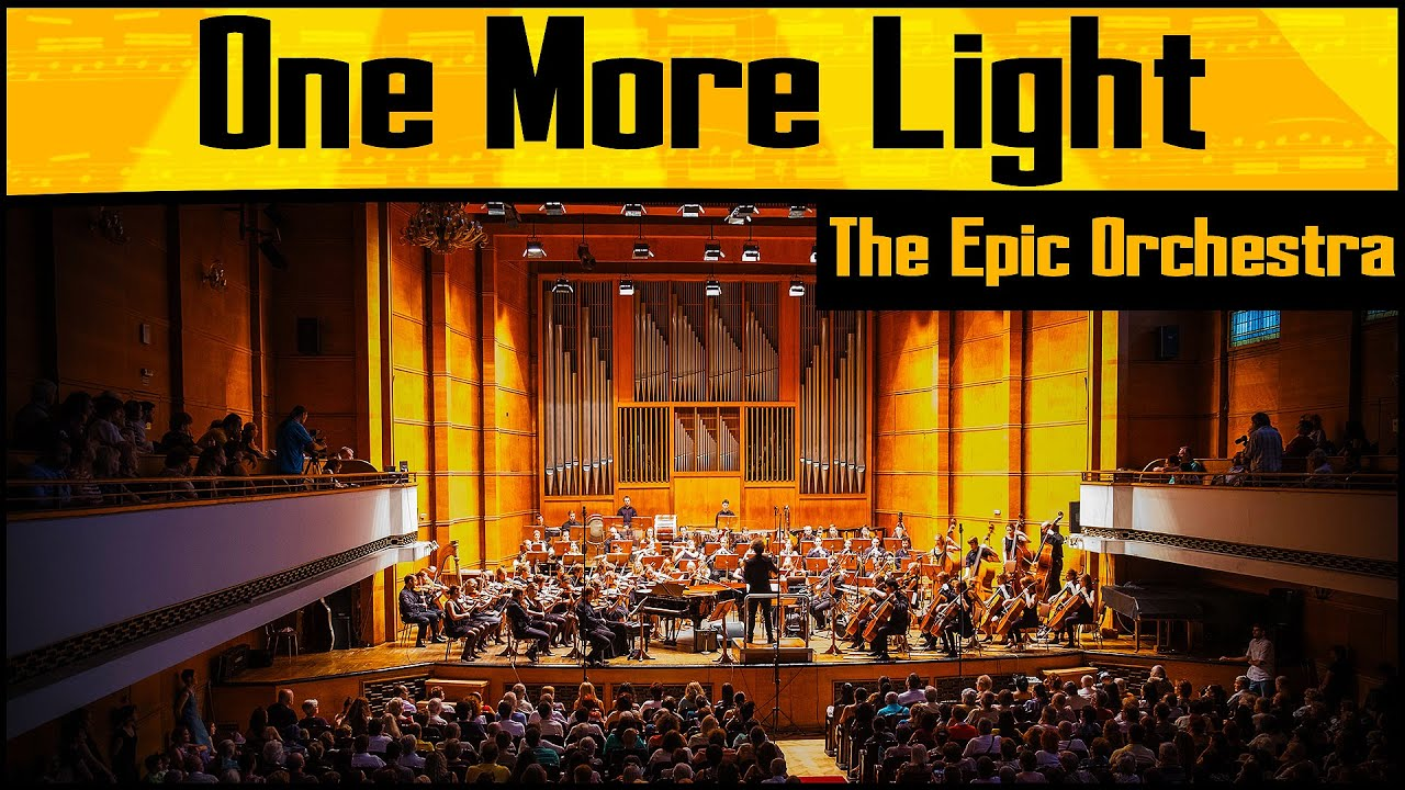 Linkin Park - One More Light - Epic Orchestra