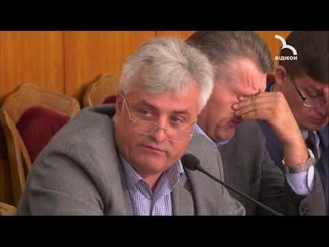 ТРК ВІДІКОН: питання обговорені під час апаратної наради при т.в.о. голови Сумської ОДА