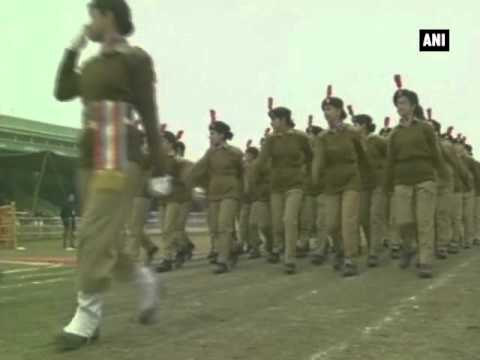 Republic Day celebrated peacefully in Kashmir Valley