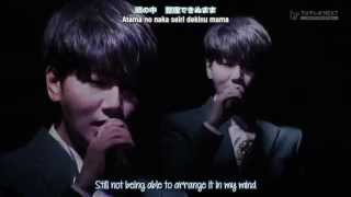 [ENG/HAN/ROM] SUPER JUNIOR KRY - Point of No Return