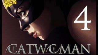 Catwoman-серия 4 [Фабрика Гедар.]