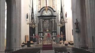 Fuge g moll BWV 542/2