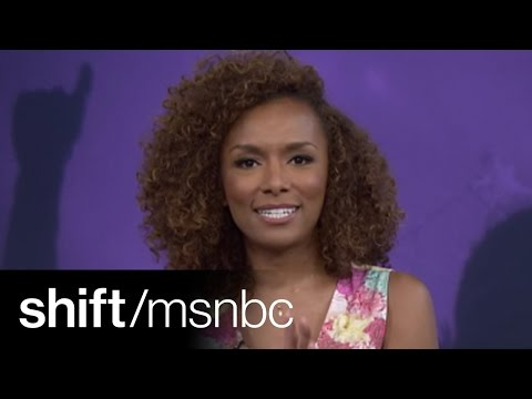 Hollywood's Appropriation Of Hawaiian Culture | shift | msnbc