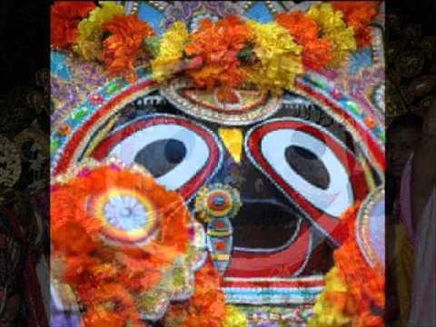 Jagannatha Kichhi magu nahi tate