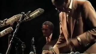 "Modern Jazz Quartet play ""Bags Groove"" composed by Milt Jackson. Mi..."