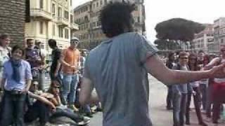 Voci Nel Deserto - Primo Maggio 2009 - Alex Ida Francesco Daniele