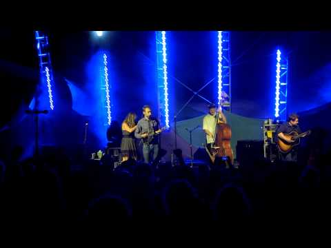 Nickel Creek 2014-08-02 The Lighthouse's Tale