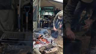 Jube Cast Iron Cooking