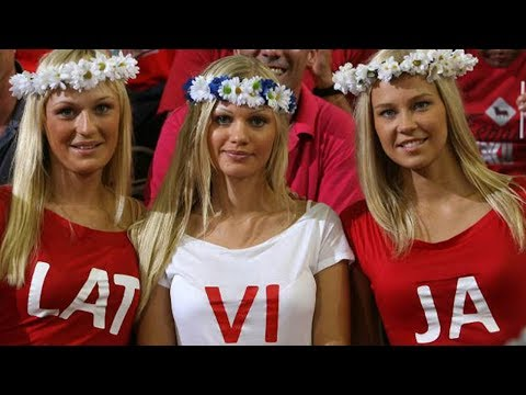 Top 10 AMAZING FACTS ABOUT LATVIA