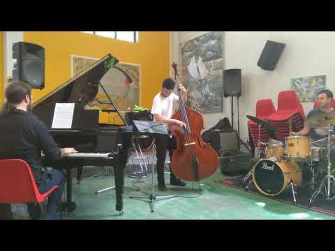 Esame di contrabbasso jazz - conservatorio di Ferrara