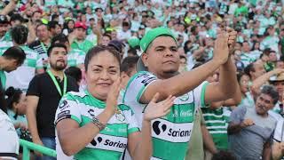 embeded bvideo Color: Santos 3-0 Juárez - Liga Mx Jornada 2 Apertura 2019