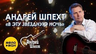 Андрей Шпехт -  В эту звездную ночь