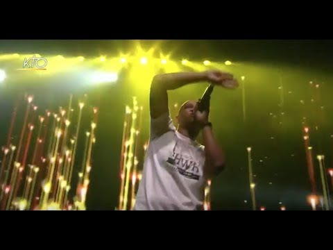 LEADER VOCAL - Live à l'Olympia lors des Angels Music Awards 2017
