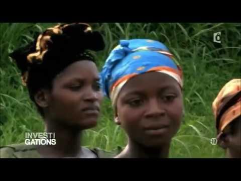 Investigations: Guerre des minerais en R D Congo