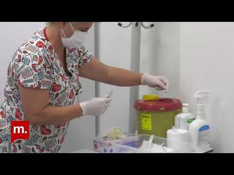Türkiye'de aşılama başladı - İlk aşı Sağlık Bakanı Fahrettin Koca ve Bilim Kurulu üyelerine yapıldı