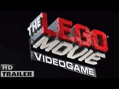 The LEGO Movie Videogame Trailer Deutsch