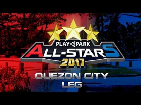 All-Stars 2017: Kick Off Tournament - Quezon City