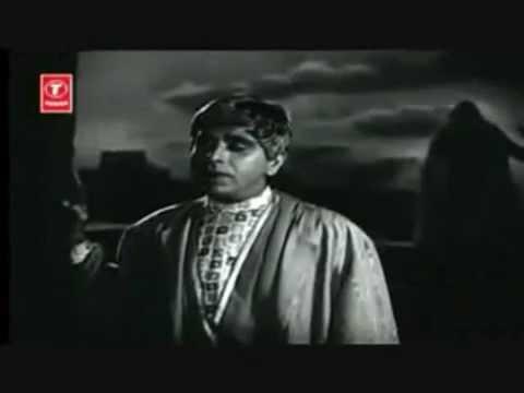 Ye Mera Deevanapan Hai , Film Yahoodi