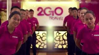 2GO Music Video Ad